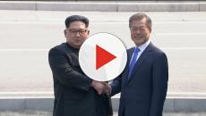 Una grandiosa y nueva historia comienza en las ambas Corea