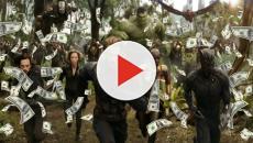 La última aventura de Marvel se lanzó con $ 250 millones de dólares