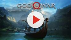 El siguiente juego de God Of War no tardará otros 5 años en desarrollarse