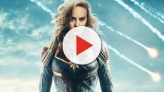 Capitán Marvel: Séptima piedra infinita