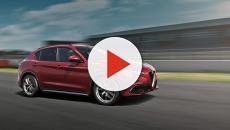 Alfa Romeo Stelvio: ecco la Sport Edition