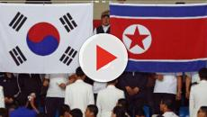 Signs of a reunified Korean peninsula arise