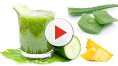 La dieta con junto a los jugos naturales, te pueden ayudar adelgazar