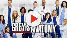 Grey's Anatomy: Ellen Pompeo parla del finale di stagione