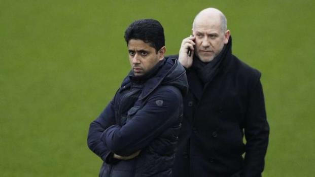 Le PSG en mauvaise posture pour cette perle de Premier League ?
