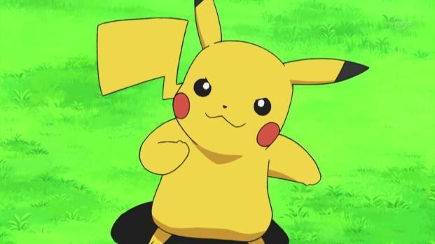 Más de dos décadas después se revela que Pikachu no es un ratón