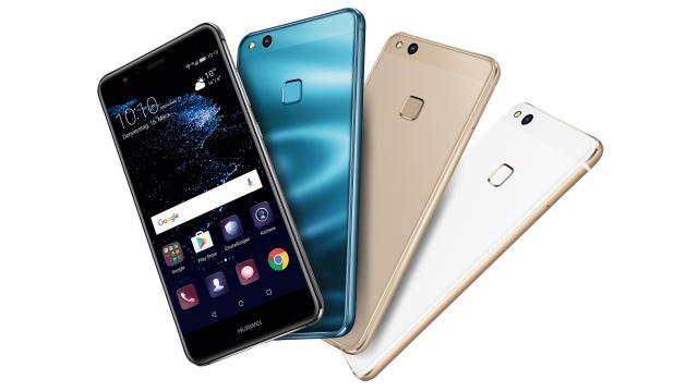 Entérate si el nuevo Huawei P10 Lite: ¿será un éxito?