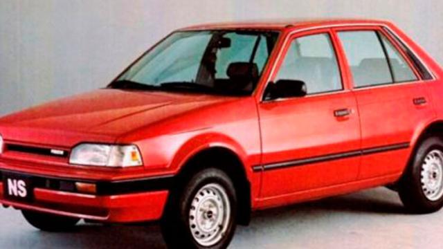 Atención, estos son los autos más robados en México