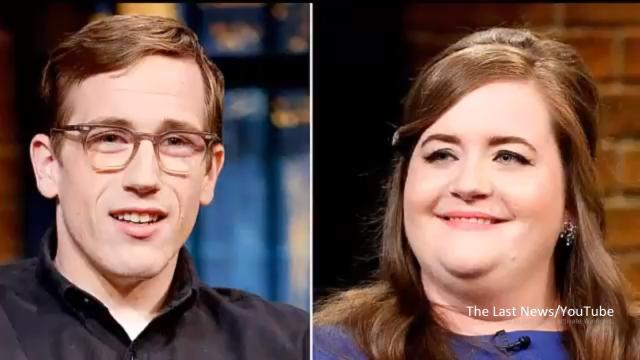 'Saturday Night Live's' Aidy Bryant Marries Longtime Love Conner O'Malley