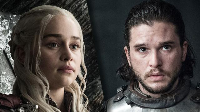 Game of Thrones: la estrella de Daenerys Targaryen confirma el final