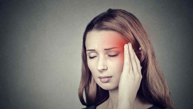 Dolor de cabeza, se puede tratar con un parche electrónico: veamos cómo