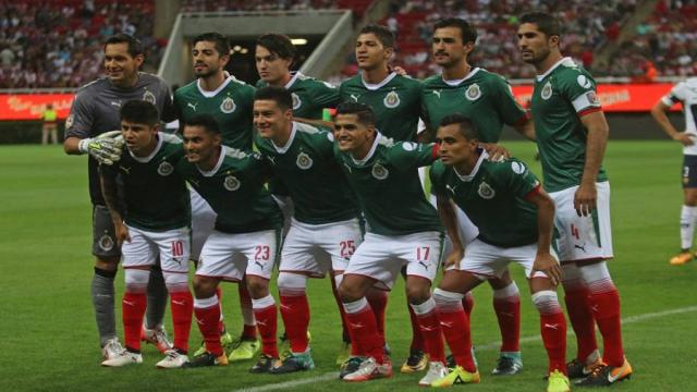 Las últimas noticias de los jugadores de México e información sobre lesiones