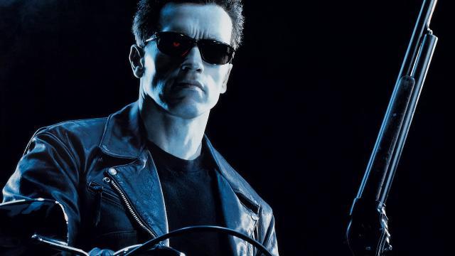 Terminator 6 agrega al actor joven Schwarzenegger T-800