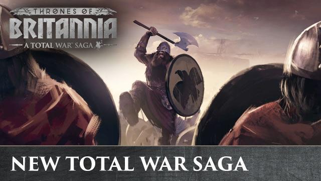 Total War Saga: Tronos de Britania, la reseña