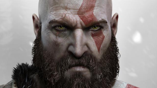 God of War: El regreso de Kratos