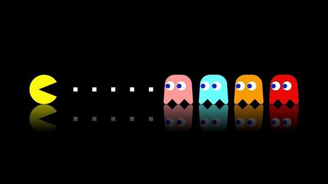 Idea genio de Flat Earther: Vivimos en un mundo mágico de Pac-Man