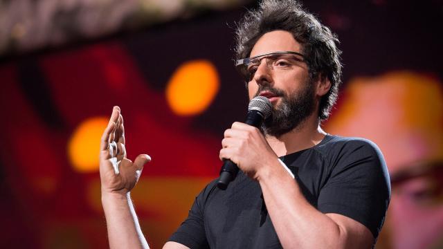 Inteligencia artificial, Sergey Brin invoca 'responsabilidad y humildad'