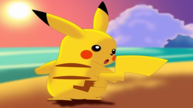 Pokemon, los sorprendentes orígenes de Pikachu