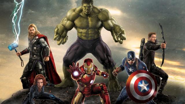 Avengers 4: Presentación de Ant-Man y The Wasp