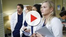 Grey's Anatomy: lo sconvolgente promo della puntata 23