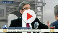 Violences 1er mai : Quand Jean-Luc Mélenchon juge Macron « indigne »