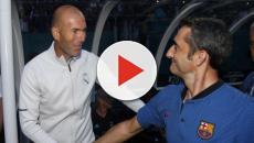 Ce duel entre le Real Madrid et le Barça pour une pépite de Série A !
