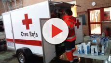 Hombres somalíes secuestran a una enfermera de la Cruz Roja Alemana