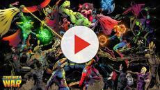 Todos los récords que Avengers: Infinity War ha roto