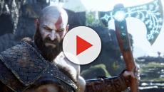 God of War: Secreto increíble encontrado en el último juego