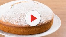 Un fiore per dessert: la torta margherita