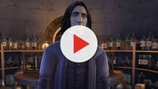 Hogwarts Mystery: la corsa alla coppa