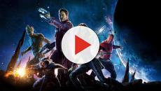 Guardianes de la Galaxia: Thor debería reemplazar a StarLord