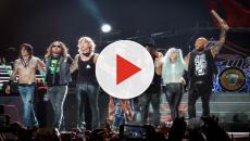 Il misterioso countdown dei Guns N'Roses