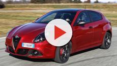 Punto de inflexión para Alfa Romeo, aquí están las imágenes del primer crossover