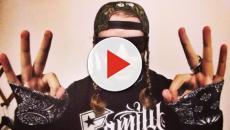 Nitro Wilson, commozione dopo il live del 1 maggio - VIDEO
