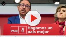 IU tilda de copión al PSOE tras la presentación de una propuesta de ley