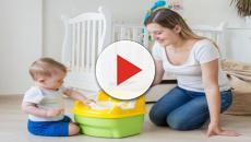 ¿Cómo enseñar a tu hijo a ir al baño solo?