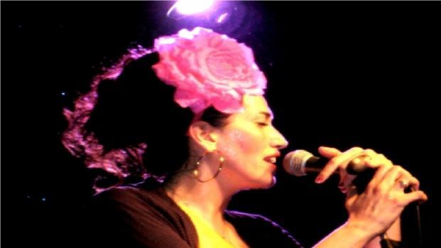 Nina Zilli a Siena il 2 giugno 2018: concerto gratuito in Piazza del Campo