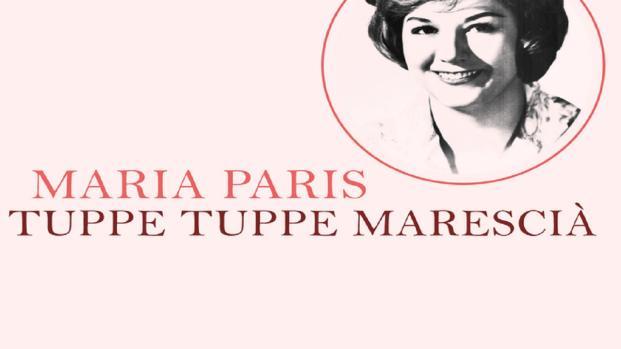 Morta Maria Paris, cantante napoletana: città in lutto