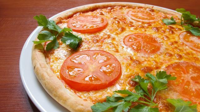 Recetas: Pizza casera, nunca ha sido más fácil