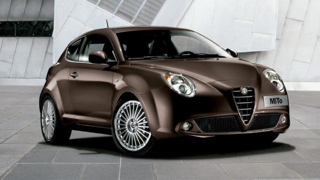 Alfa Romeo, Mito y City Car están fuera de producción