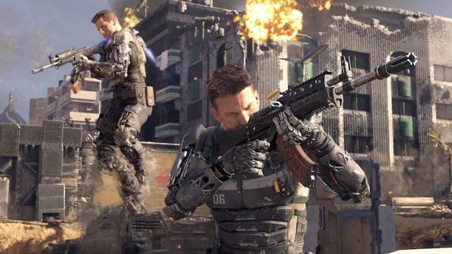 Call of Duty: Black Ops 4 será presentado con todos los detalles el 17 de mayo