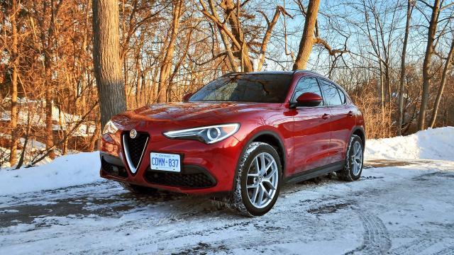 Alfa Romeo Stelvio: aquí está la Sport Edition, una versión especial