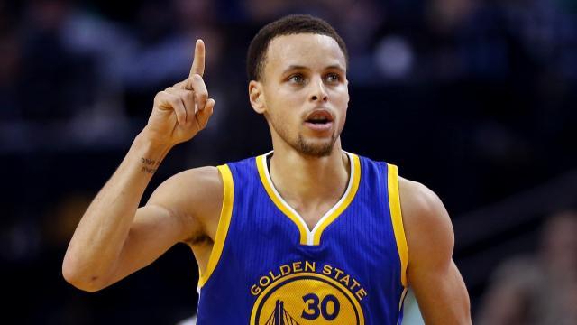 Los Warriors son el único super equipo verdadero de la NBA
