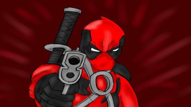 Deadpool mata el Universo Marvel de nuevo