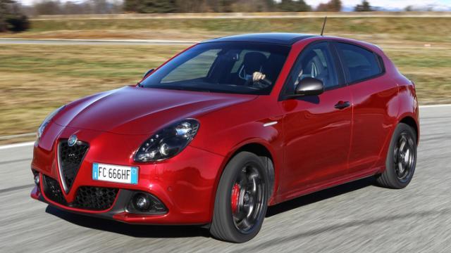 Crecen Alfa Romeo Giulia y Stelvio, el Biscione sube a + 11% en abril