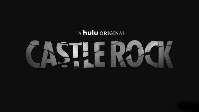 'Castle Rock' series trailer released by Hulu