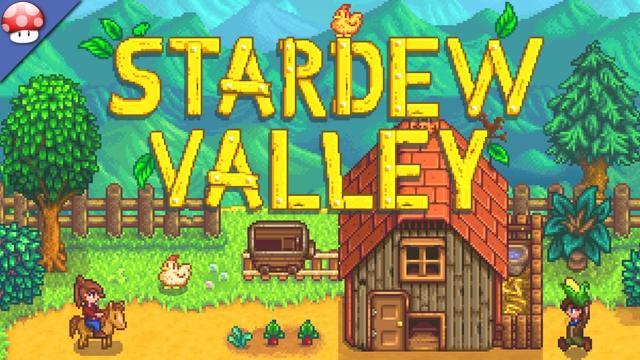 El nuevo contenido de Stardew Valley