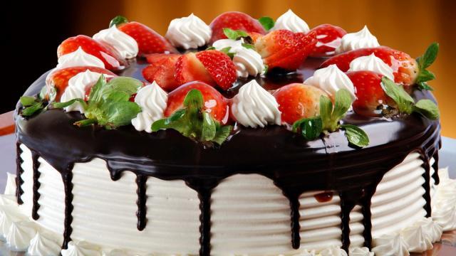 Cake 7 jarras: la reina de los dulces de creencia