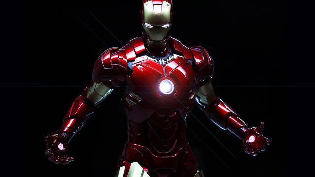 Iron Man y el MCU le deben «la vida» a Jeff Bridges